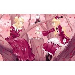 """Фотообои """"Алиса"""""""