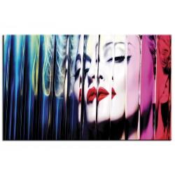 "Фотокартина ""Мадонна"""