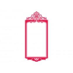 """Наклейка """"Рамка для зеркала"""""""