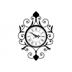 """Наклейка """"Часы"""""""