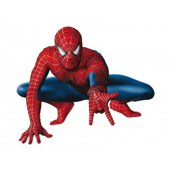 "Наклейка ""Spiderman"""