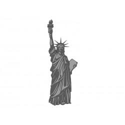 """Наклейка """"Статуя Свободы"""""""