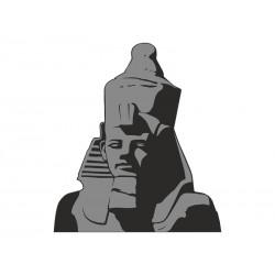 """Наклейка """"Египет"""""""