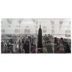 "Панно ""Нью-Йорк"""