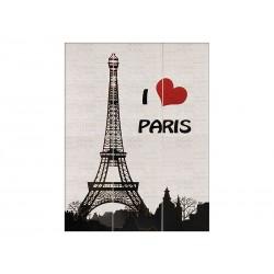 """Панно """"Париж"""""""