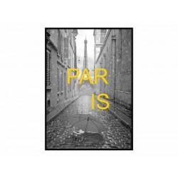 """Постер в рамі """"Париж"""""""