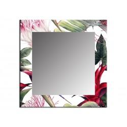 """Зеркало """"Тропический рай"""""""