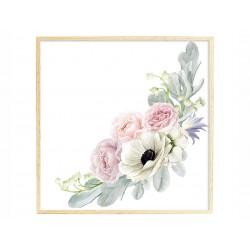 """Постер в раме """"Весна"""""""