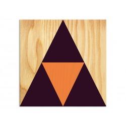 """Настінний декор """"Geometry"""""""