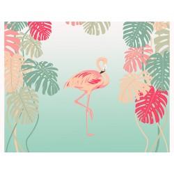 "Шпалери ""Фламинго"""