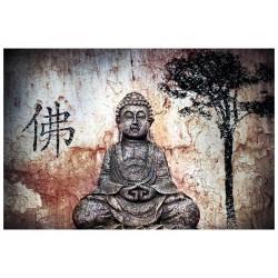"Постер ""Buddha"""