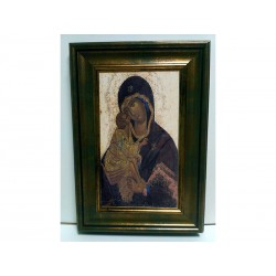 Донська ікона Божої Матері