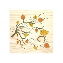 "Панно ""Autumn"""