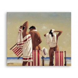 """Фотокартина """"Нарцисистські купальники. Джек Веттріано"""""""