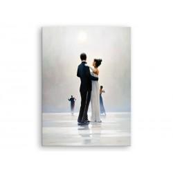 """Фотокартина """"Танцуй со мной до конца любви. Джек Веттриано"""""""
