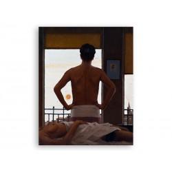 "Фотокартина ""Остатки любви. Джек Веттриано"""