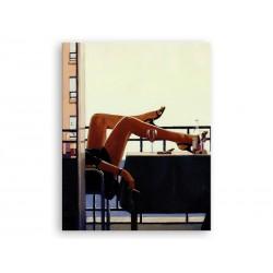 """Фотокартина """"Ноги 11. Джек Веттріано"""""""