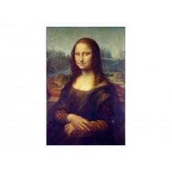 """Фотокартина """"Leonardo Da Vinci. Mona Lisa"""""""