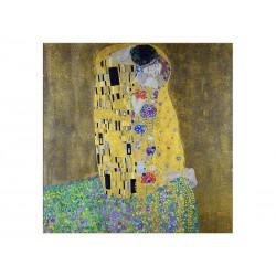 """Фотокартина """"Gustav Klimt. The Kiss"""""""