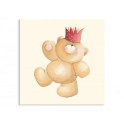 """Постер """"Ведмедик Тедді"""""""