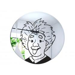 """Дзеркало """"Ейнштейн"""""""