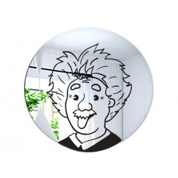 "Зеркало ""Эйнштейн"""