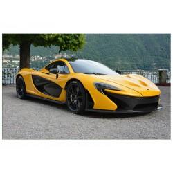 """Фотокартина """"McLaren P1"""""""