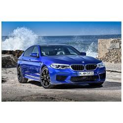 """Фотокартина """"BMW M5"""""""