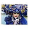 "Фотокартина ""Венецианский карнавал"""