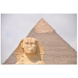 """Фотокартина """"Піраміда Хеопса"""""""