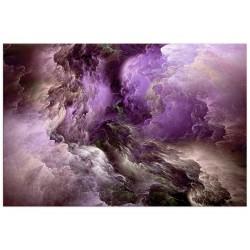 """Фотокартина """"Фіолетовий туман"""""""