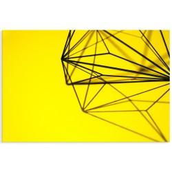"""Фотокартина """"Yellow Aesthetic """""""