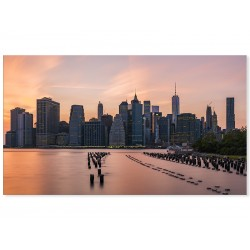 "Фотокартина ""Бруклинский мост"""