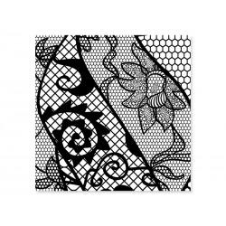 "Фотокартина ""Old lace"""