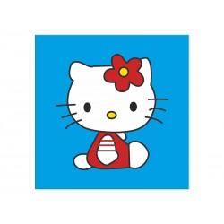 """Фотокартина """"Кітті"""""""