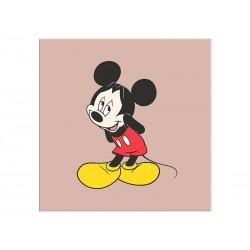 """Фотокартина """"Микки Маус"""""""