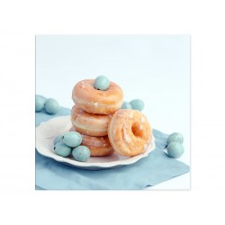 """Фотокартина """"Donut"""""""