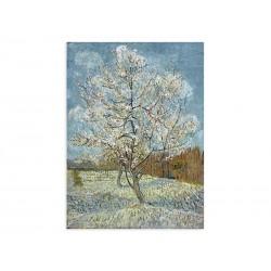 "Фреска ""Рожеве персикове дерево. Вінсент ван Гог"""