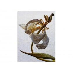 """Фреска """"Чарівна квітка. Іріні Карпікіоти"""""""
