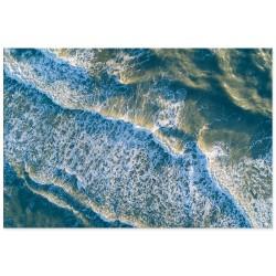 "Фотокартина ""Waves"""