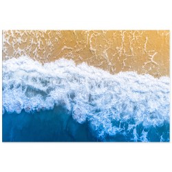 "Фотокартина ""Wave"""