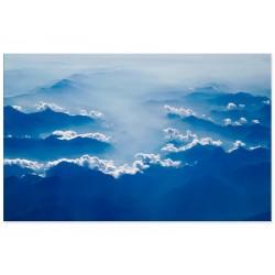"""Фотокартина """"На хмарах"""""""