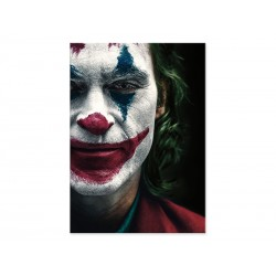 "Фотокартина ""Джокер"""