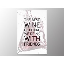 "Фотокартина ""Wine"""