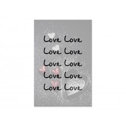 "Фотокартина ""Love"""