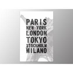 "Фотокартина ""Paris..."""