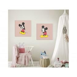 """Серія фотокартин """"Mickey Mouse"""""""