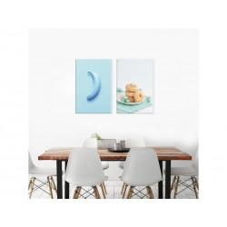 """Серія фотокартин """"Banana&Donut"""""""