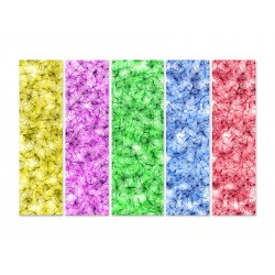 "Модульна картина ""Multicolor"""