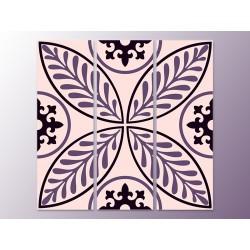 "Модульна картина ""Pattern"""